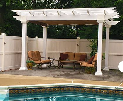 montana-pvc-pergola-with-linen-tweed-ezshade-canopy
