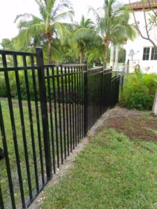 pet retainer fence