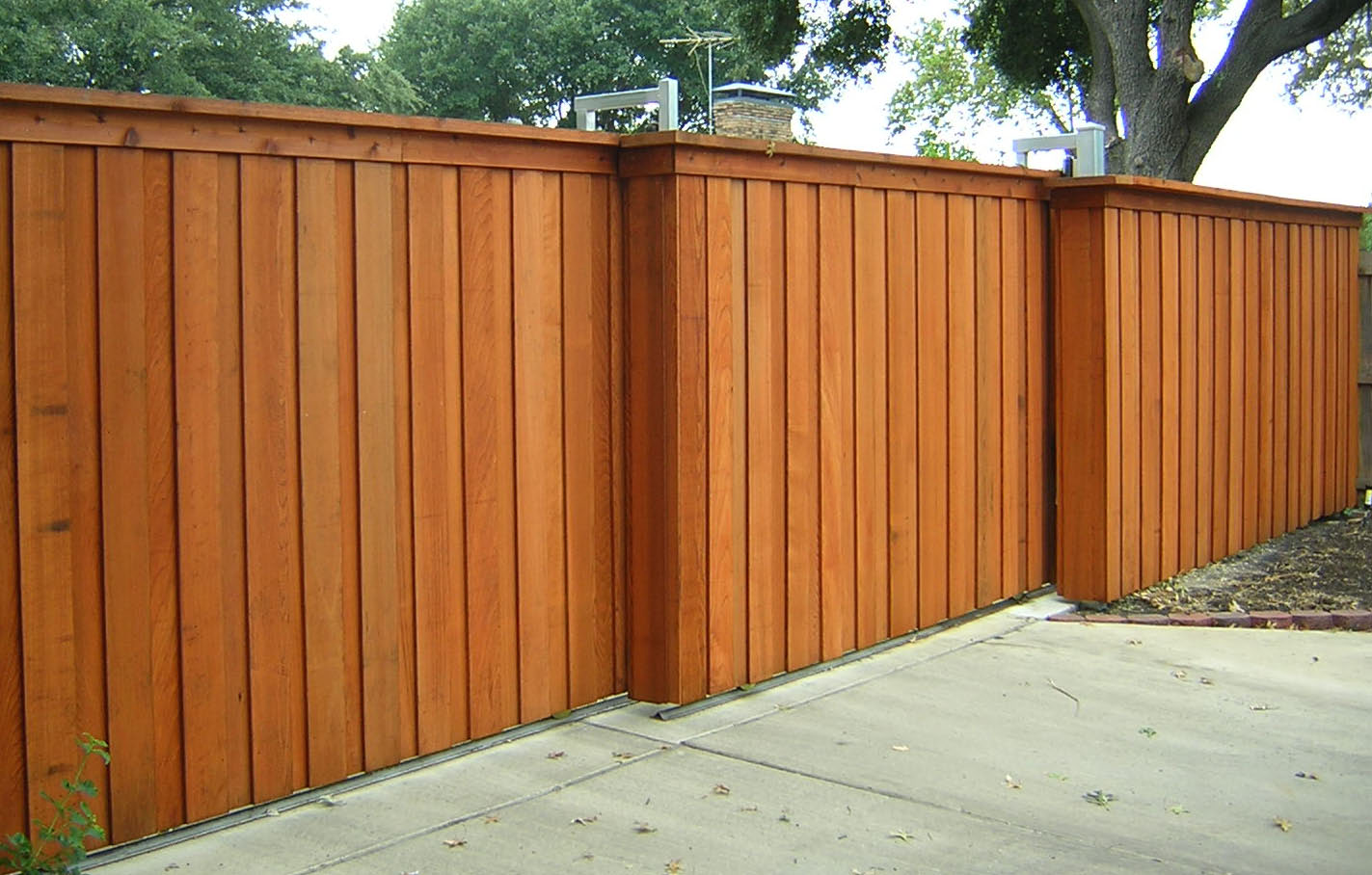 Wood Fence Designs And Their Uses Broward County Fence