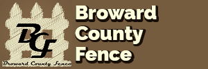 Broward County Fence