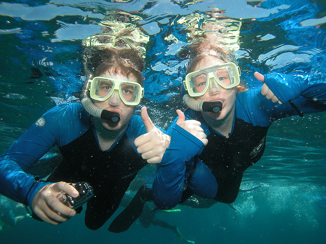 Best Snorkeling in Fort Lauderdale