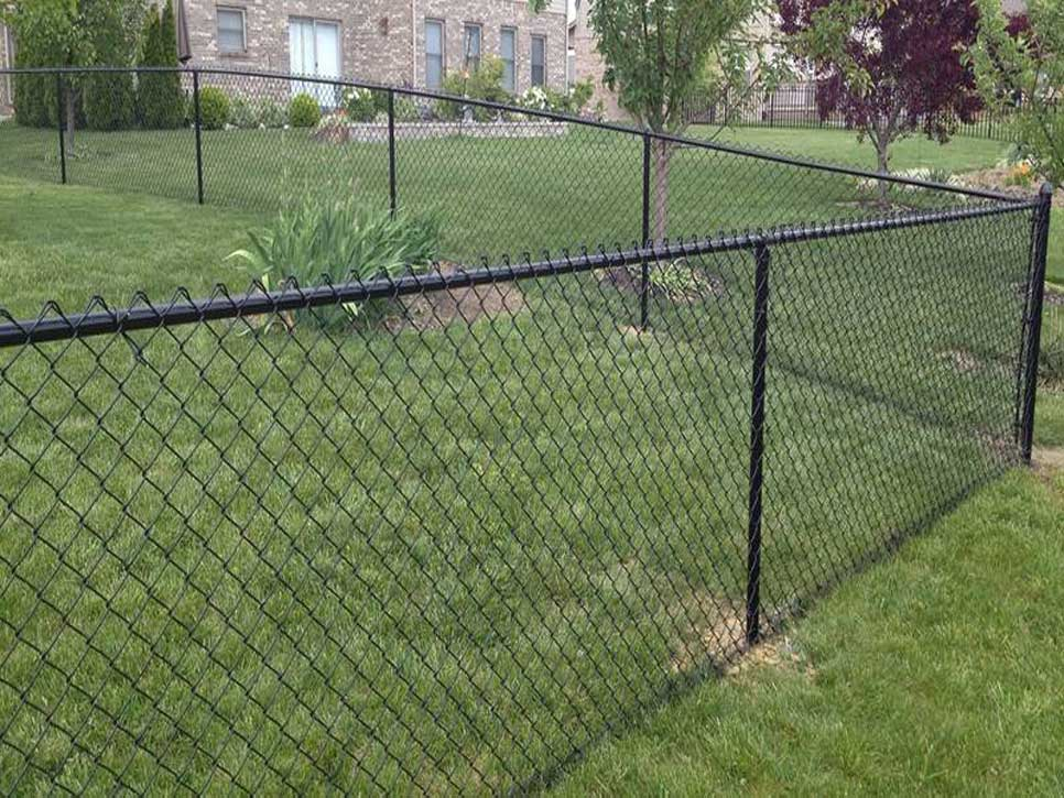 Fence designs Archives - Broward County Fence