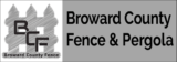 Broward County Fence