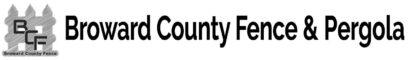 Broward County Fence & Pergola